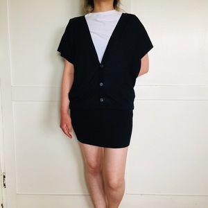 Alexander Wang Lightweight Sweater Dress - XS